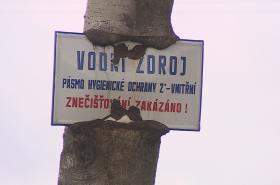 Boj o těžbu štěrkopísku u Moravského Písku vrcholí