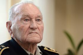 Generálporučík Jaroslav Klemeš