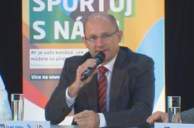 Obviněný člen komise Jan Boháč