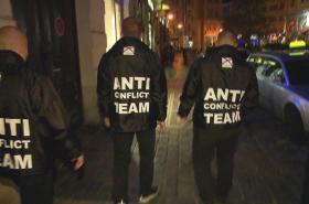 Antikonfliktní tým