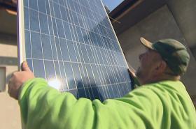 Solární dotace