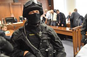 Soud s Radkem Březinou