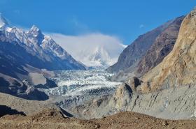 Pákistánský ledovec