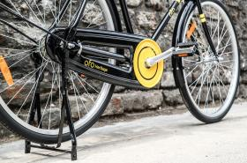 Bikesharing firmy ofo