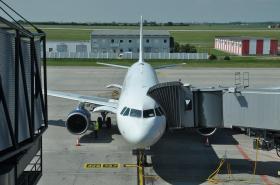 Letiště v Praze