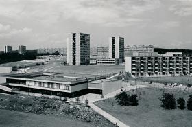 Paneláková sídliště v českých zemích
