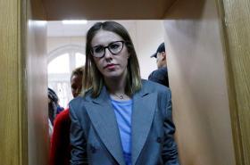 Xenia Sobčaková