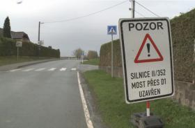 Neprůjezdná silnice