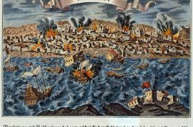 Lisabonská katastrofa