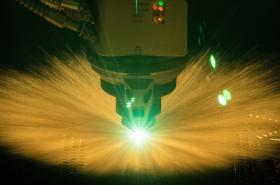 Laser, ilustrační foto