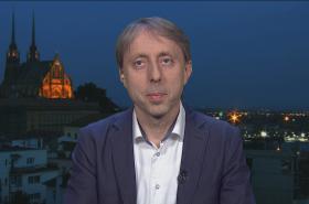 Národní protidrogový koordinátor Jindřich Vobořil