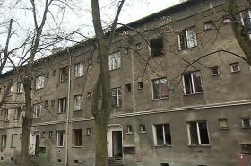 Ghetto v Bohumíně