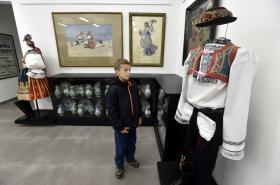 V Uherském Hradišti si připomínají Výstavu Slovácko z roku 1937
