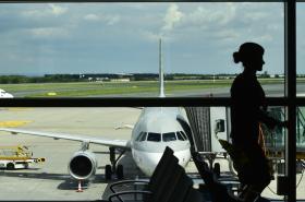 Pražské letiště