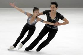 Rjom Te-ok a Kim Ču-sik