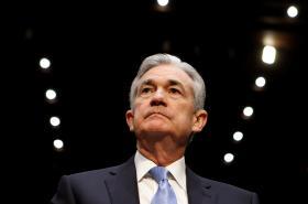 Jerome Powell, šéf americké centrální banky