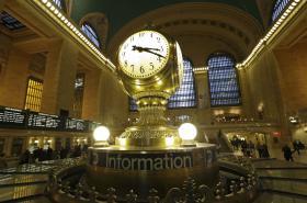 Hala Grand Central Terminal