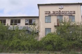 Areál UP Bučovice chátrá už od roku 1995