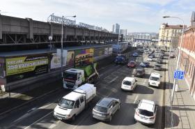 Ulicí Plotní v Brně budou jezdit tramvaje