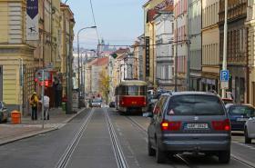 Seifertova ulice
