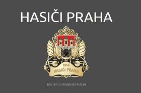 Web pražských hasičů