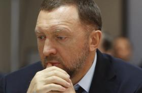 Oleg Děripaska