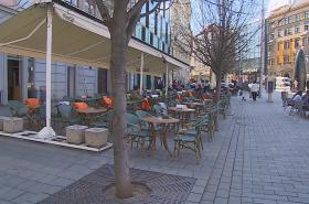 Podobu předzahrádek v centru Brna reguluje směrnice památkářů