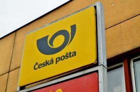 Ilustrační foto: Česká pošta