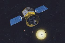 Teleskop TESS