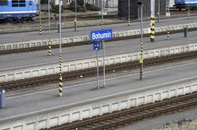 Bezplatné WiFi je i na nádraží