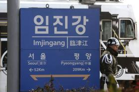 Severní versus Jižní Korea
