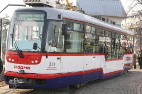 V Olomouci přibude nový spoj
