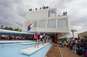Český pavilon na Expu 2015