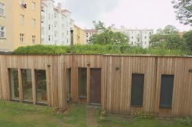 Nová zelená úsporám i pro zelené střechy