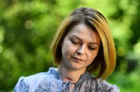 Julija Skripalová poprvé promluvila s médii