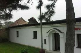 Dům, kde žil T.G.M