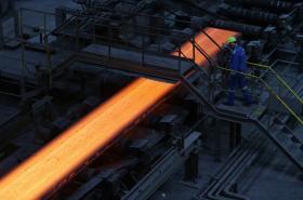Výroba v ArcelorMittal