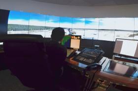 Virtuální kontrolní věž
