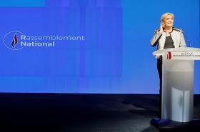 Marine Le Penová