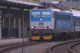 Vláda rozhodne o poloze nádraží. Jasno bude do dvou týdnů