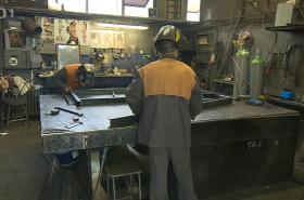 Pracující vězni