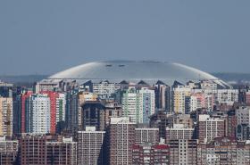 Stadion v Samaře