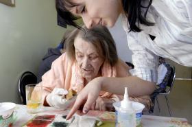 Léčebnu dlouhodobě nemocných čeká rekonstrukce