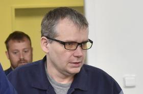 Tomáš Březina stanul před Nejvyšším soudem