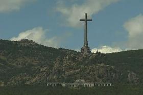 Španělské Údolí padlých