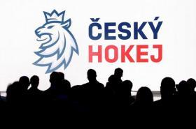 Nové logo české hokejové reprezentace