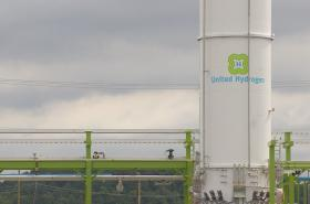 Česká investice do vodíku z Tennessee