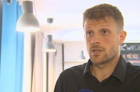 Matěj Hollan (Žít Brno)