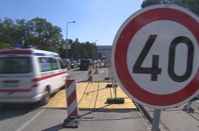 Dopravu v Brně ztěžují letní opravy