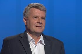 Místopředseda KSČM Stanislav Grospič